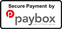 logo PayBox Secure Payment